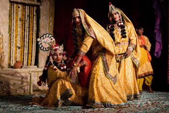 Home img indian folk dance drama gambhira festival 2