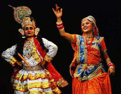 Rasa lila dance1