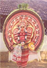 Theyyam1