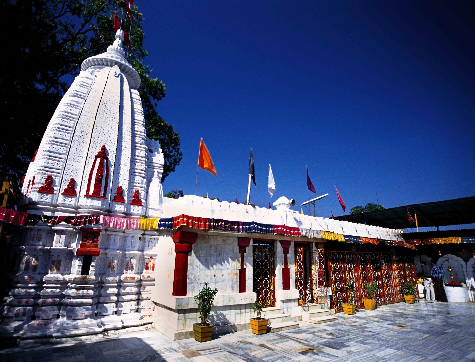 Raipur mahamaya temple 0