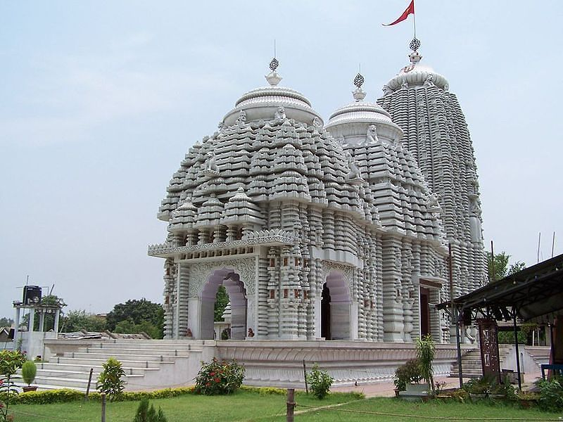 Jagannath temple  jharkhand