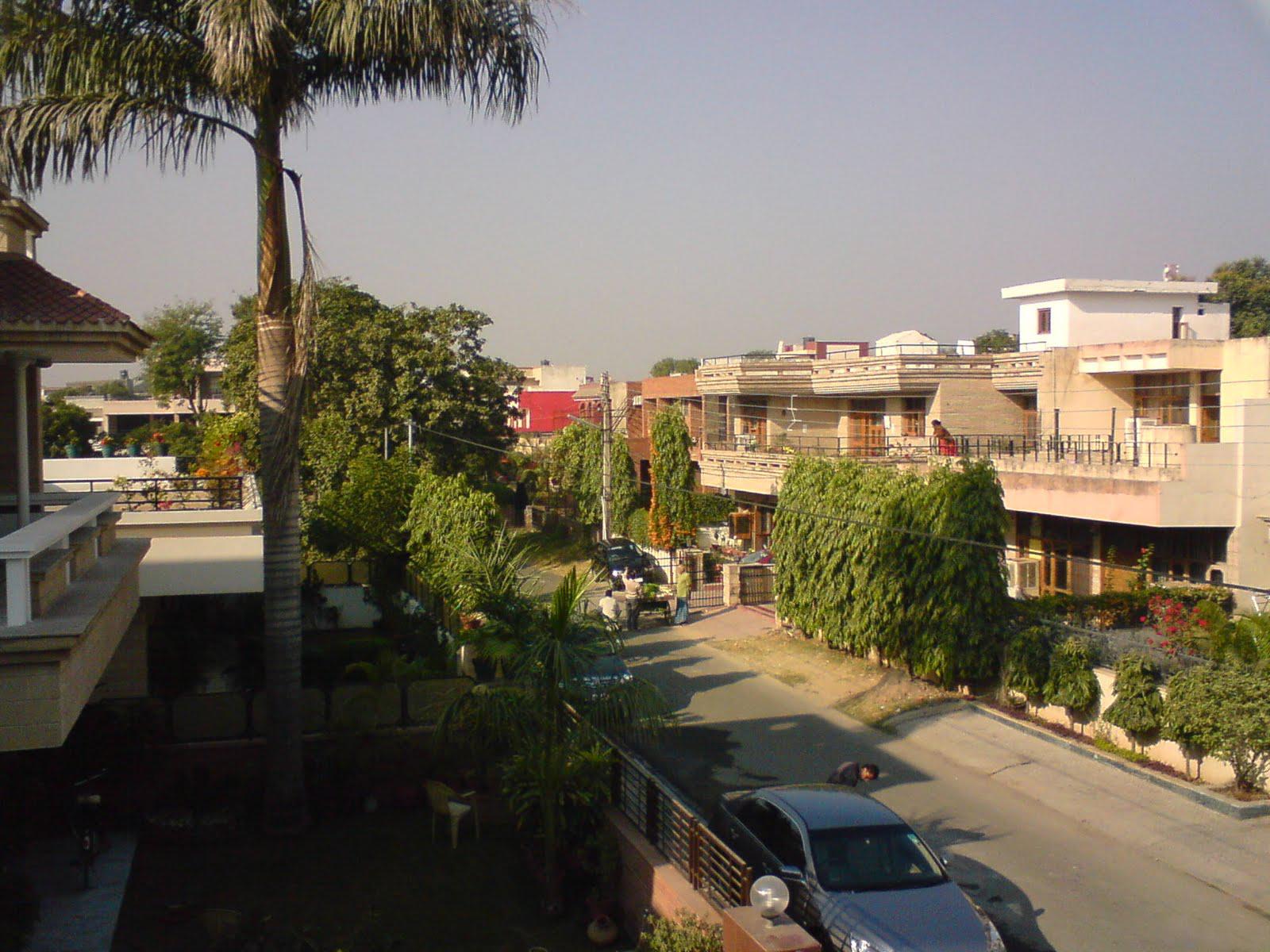 Panchkula sector 171