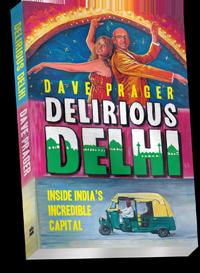 Delhi cover