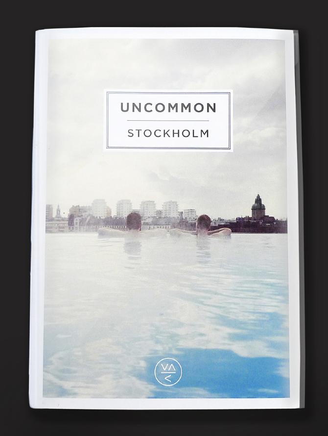 Uncommonomslag